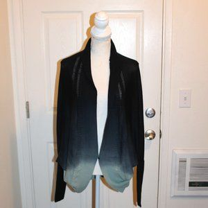 Emu Australia • Merino Wool Sleeve Cardigan Medium
